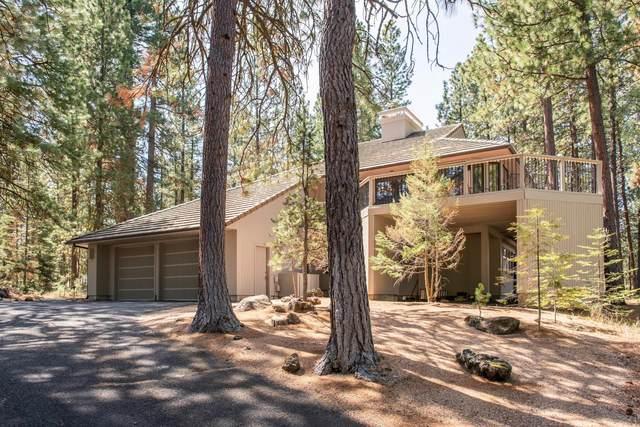 13589 Wakas Sm47, Black Butte Ranch, OR 97759 (MLS #220100261) :: Berkshire Hathaway HomeServices Northwest Real Estate