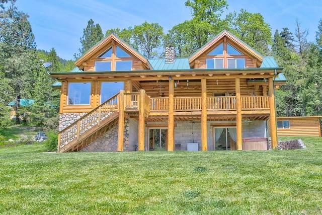 303 Mobley Drive, Azalea, OR 97410 (MLS #220100273) :: Berkshire Hathaway HomeServices Northwest Real Estate