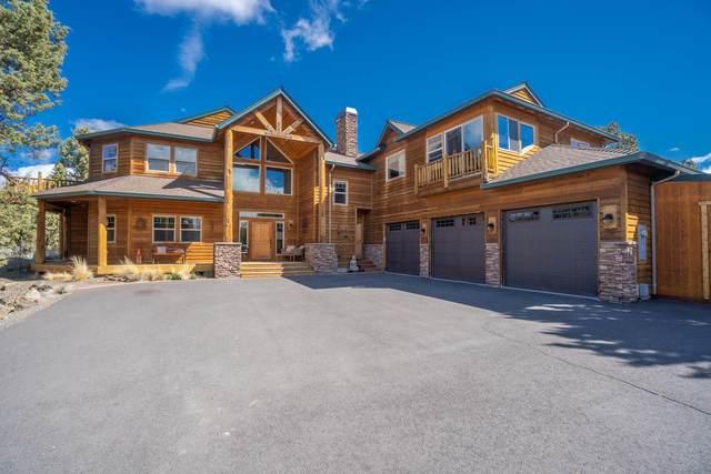 21916 Katie Drive, Bend, OR 97701 (MLS #220100280) :: Berkshire Hathaway HomeServices Northwest Real Estate