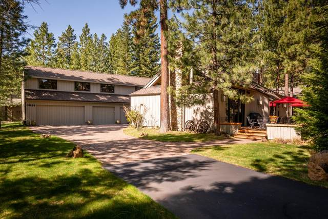 13745 Ground Fir Gm50, Black Butte Ranch, OR 97759 (MLS #220100297) :: CENTURY 21 Lifestyles Realty
