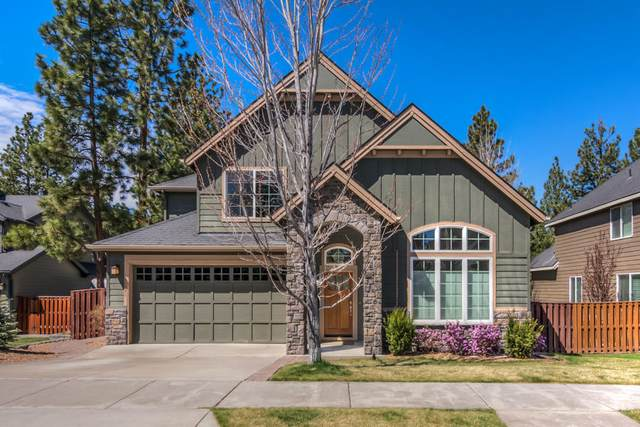 60941 Snowbrush Drive, Bend, OR 97702 (MLS #220100391) :: Berkshire Hathaway HomeServices Northwest Real Estate