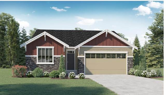 61808-Lot# 29 SE Whitefish Court, Bend, OR 97701 (MLS #220100413) :: Berkshire Hathaway HomeServices Northwest Real Estate