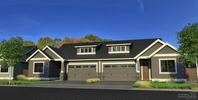 2720-Lot 7 NW Fairway Heights Drive, Bend, OR 97703 (MLS #220100437) :: Berkshire Hathaway HomeServices Northwest Real Estate