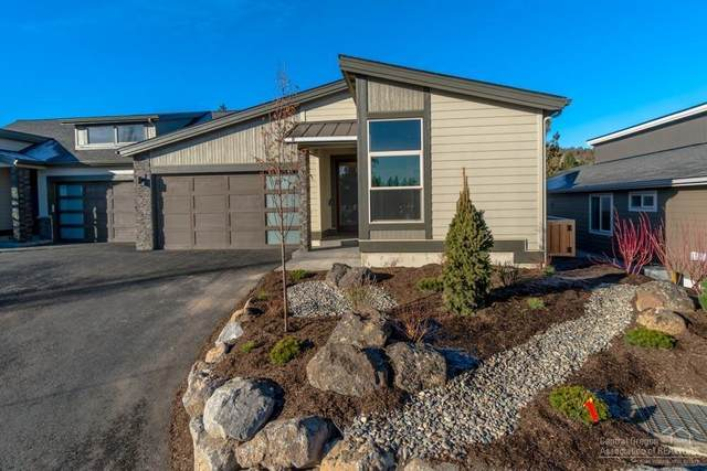 2584-Lot 32 NW Rippling River Court, Bend, OR 97703 (MLS #220100441) :: Berkshire Hathaway HomeServices Northwest Real Estate
