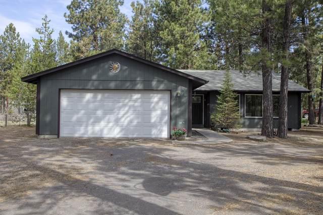17610 Rosland Road, La Pine, OR 97739 (MLS #220100457) :: Berkshire Hathaway HomeServices Northwest Real Estate