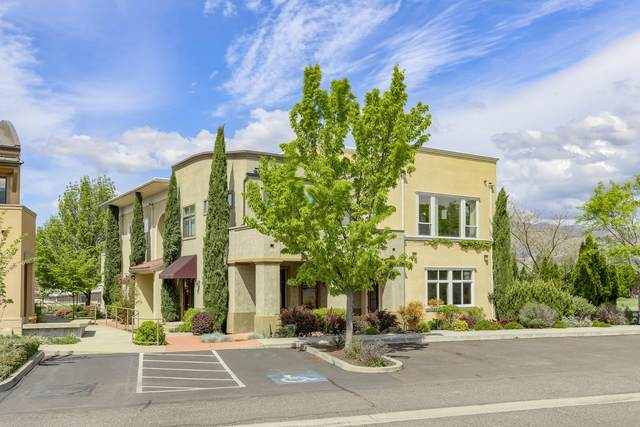 184 Clear Creek Drive #2, Ashland, OR 97520 (MLS #220100465) :: FORD REAL ESTATE