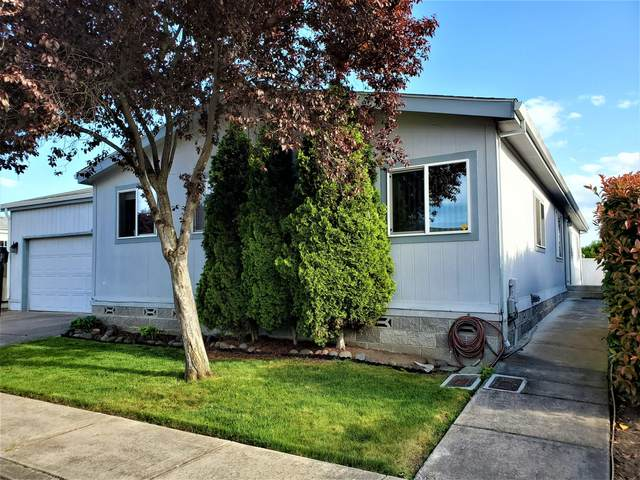 616 Brandi Way, Eagle Point, OR 97524 (MLS #220100487) :: Bend Homes Now
