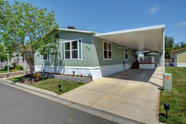 10 E South Stage Road #518, Medford, OR 97501 (MLS #220100497) :: FORD REAL ESTATE