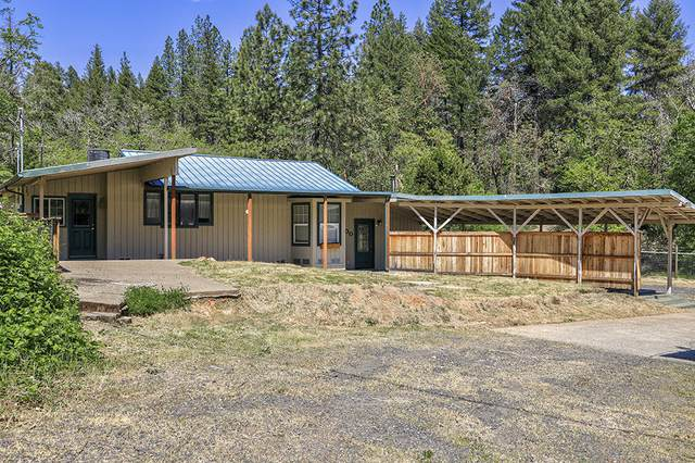 11800 Redwood Highway, Wilderville, OR 97543 (MLS #220100513) :: FORD REAL ESTATE