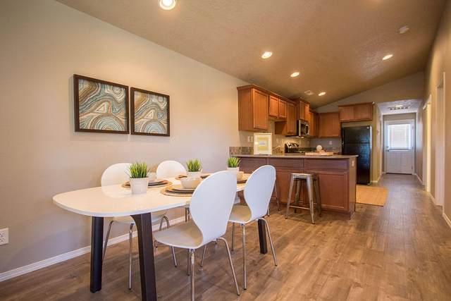 918-Lot 175 N Trinity Way, Sisters, OR 97759 (MLS #220100519) :: Berkshire Hathaway HomeServices Northwest Real Estate