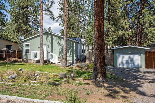 19926 Pine Cone Drive, Bend, OR 97702 (MLS #220100544) :: The Ladd Group