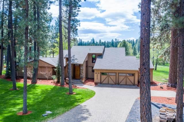 13733 Monks Hood Gm25, Black Butte Ranch, OR 97759 (MLS #220100553) :: Berkshire Hathaway HomeServices Northwest Real Estate
