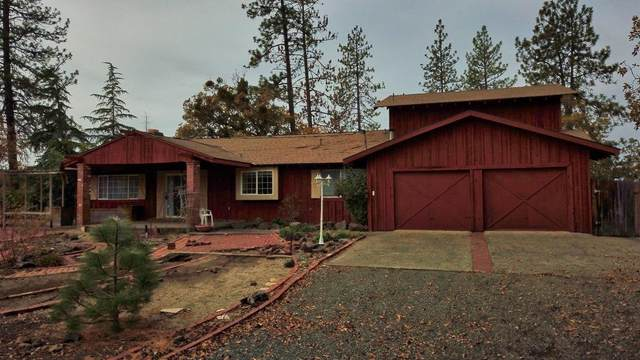 1353 Butte Falls Hwy Highway, Eagle Point, OR 97524 (MLS #220100604) :: The Payson Group