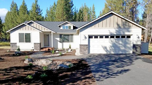 16758 Pony Express Way, Bend, OR 97707 (MLS #220100662) :: Berkshire Hathaway HomeServices Northwest Real Estate