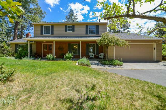 2258 NW 6th Street, Bend, OR 97703 (MLS #220100688) :: Fred Real Estate Group of Central Oregon
