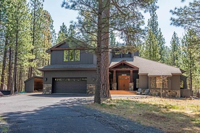70562 Stone Crop Sm220, Black Butte Ranch, OR 97759 (MLS #220100693) :: Berkshire Hathaway HomeServices Northwest Real Estate