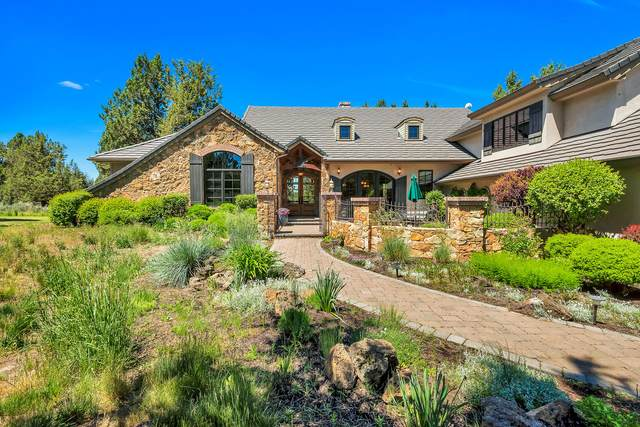 64355 Schibel Road, Bend, OR 97703 (MLS #220100695) :: Team Birtola | High Desert Realty