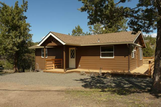 8908 SW Chandler Ridge Place, Terrebonne, OR 97760 (MLS #220100698) :: Berkshire Hathaway HomeServices Northwest Real Estate