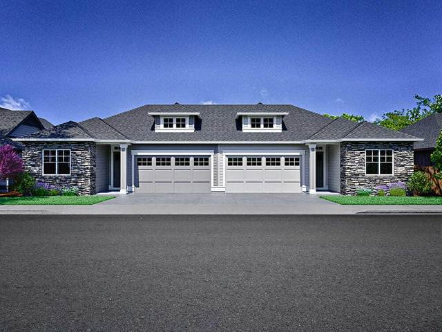 2724-Lot #6 NW Fairway Heights Drive, Bend, OR 97703 (MLS #220100703) :: Berkshire Hathaway HomeServices Northwest Real Estate