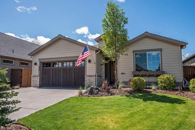 2623 NW Boulder Ridge Loop, Bend, OR 97703 (MLS #220100716) :: Berkshire Hathaway HomeServices Northwest Real Estate