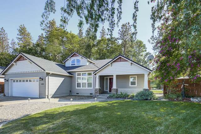 232 Arrowhead Trail, Eagle Point, OR 97524 (MLS #220100726) :: Berkshire Hathaway HomeServices Northwest Real Estate