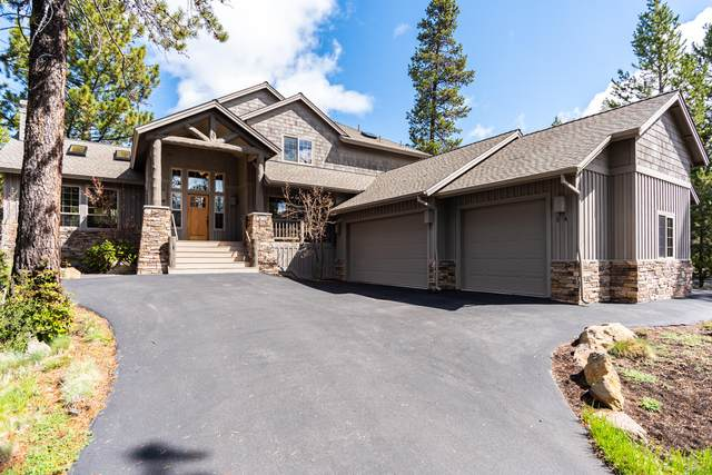 58022 Tokatee Lane, Sunriver, OR 97707 (MLS #220100749) :: Stellar Realty Northwest
