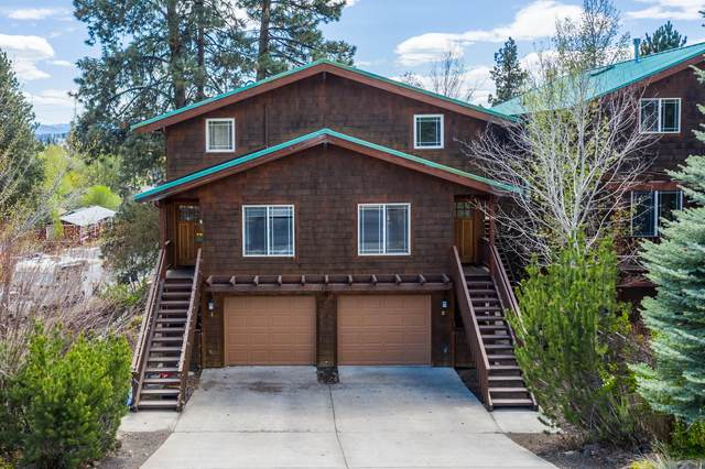 1111 NW Quincy Avenue, Bend, OR 97703 (MLS #220100759) :: Berkshire Hathaway HomeServices Northwest Real Estate