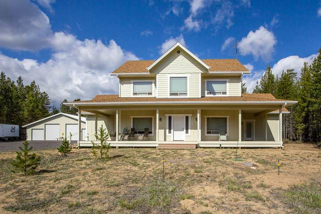52605 Day Road, La Pine, OR 97739 (MLS #220100774) :: Berkshire Hathaway HomeServices Northwest Real Estate