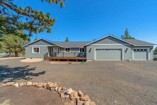9432 Geneva View Road, Terrebonne, OR 97760 (MLS #220100790) :: Berkshire Hathaway HomeServices Northwest Real Estate