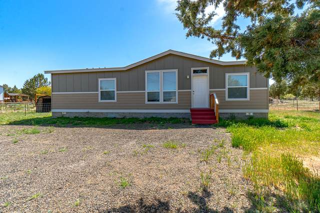 8975 SW Pasture Court, Terrebonne, OR 97760 (MLS #220100795) :: Berkshire Hathaway HomeServices Northwest Real Estate