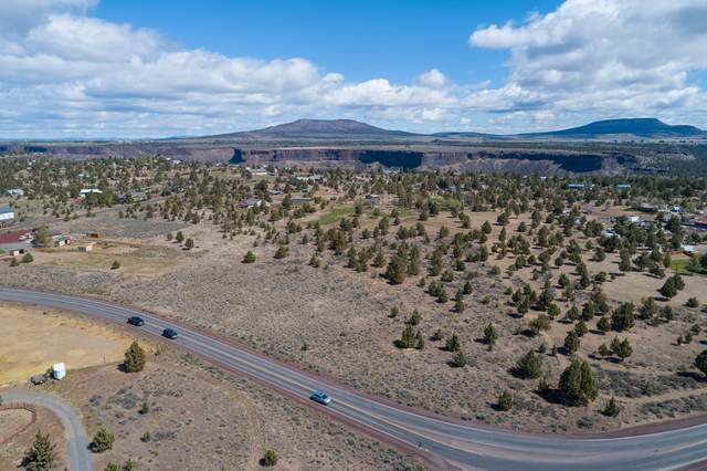 Lt5 , blk11-Phase 2 SW Mustang Road, Terrebonne, OR 97760 (MLS #220100808) :: Berkshire Hathaway HomeServices Northwest Real Estate
