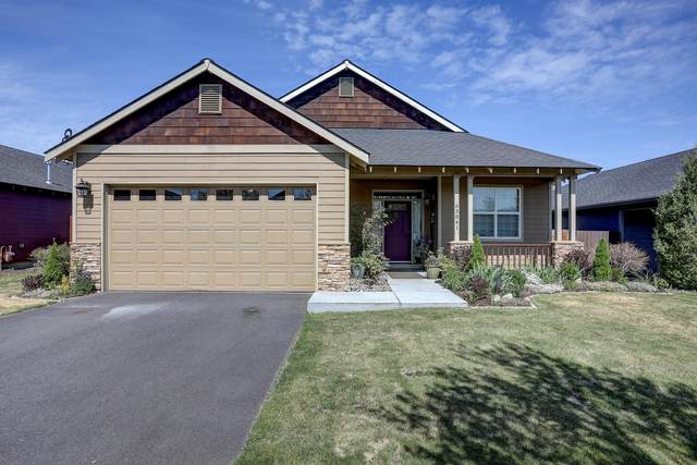 63841 Hunters Circle, Bend, OR 97701 (MLS #220100811) :: Stellar Realty Northwest