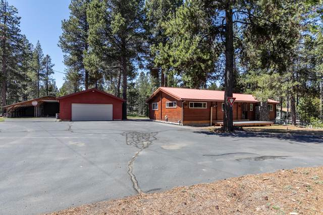52931 Day Road, La Pine, OR 97739 (MLS #220100889) :: Berkshire Hathaway HomeServices Northwest Real Estate