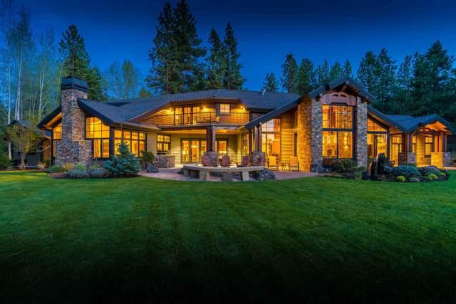 13778 Bishops Cap Em 8, Black Butte Ranch, OR 97759 (MLS #220100904) :: Bend Homes Now