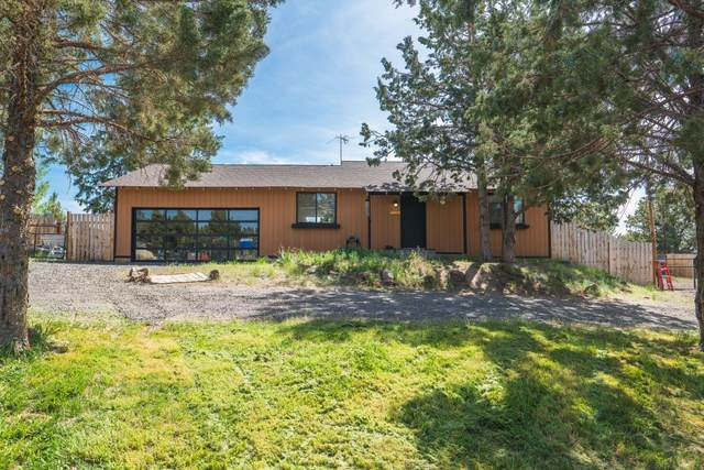 8759 SW Shad Road, Terrebonne, OR 97760 (MLS #220100937) :: Berkshire Hathaway HomeServices Northwest Real Estate