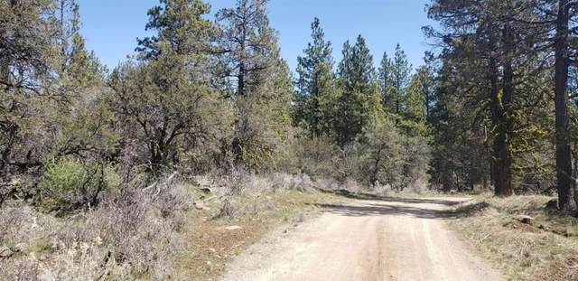 24-Lot Chicken Hawk, Bonanza, OR 97623 (MLS #220100945) :: Bend Relo at Fred Real Estate Group