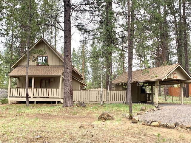 18093--8 Juniper Lane, Sunriver, OR 97707 (MLS #220100948) :: Stellar Realty Northwest