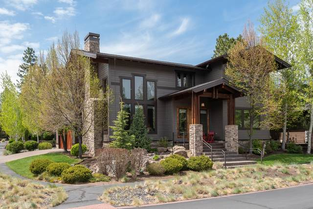 19008 NW Mt Shasta Drive, Bend, OR 97703 (MLS #220100951) :: CENTURY 21 Lifestyles Realty