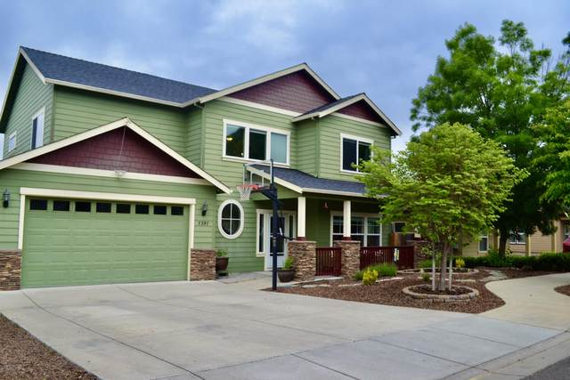 1591 Lithia Way, Talent, OR 97540 (MLS #220100954) :: Berkshire Hathaway HomeServices Northwest Real Estate