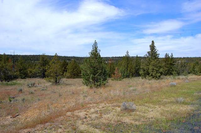Lot 39 SE Texas Circle, Prineville, OR 97754 (MLS #220100958) :: Berkshire Hathaway HomeServices Northwest Real Estate