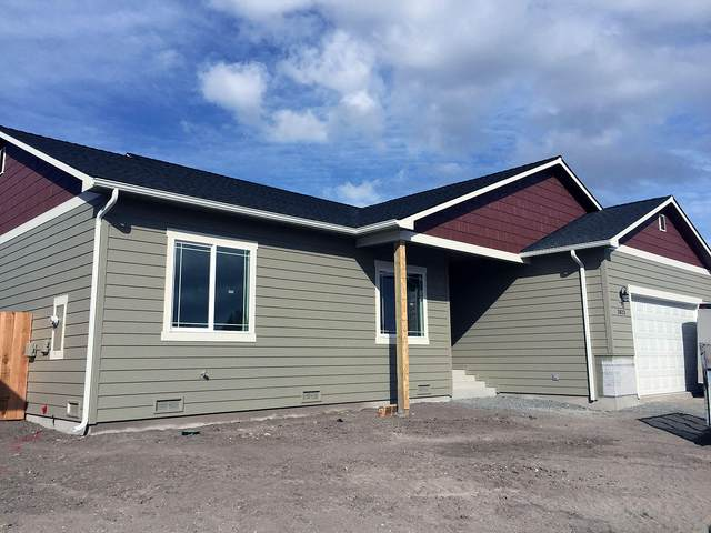 3823 Pointer Drive, Klamath Falls, OR 97603 (MLS #220100962) :: Berkshire Hathaway HomeServices Northwest Real Estate