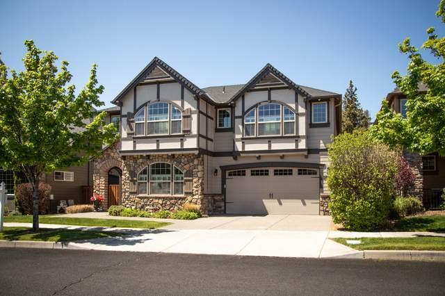63179 Desert Sage Street, Bend, OR 97701 (MLS #220100983) :: Fred Real Estate Group of Central Oregon