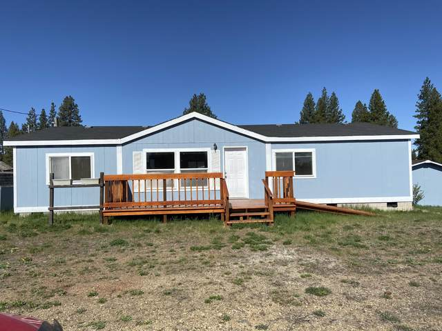 25514 Main Street, Sprague River, OR 97639 (MLS #220101008) :: Bend Relo at Fred Real Estate Group