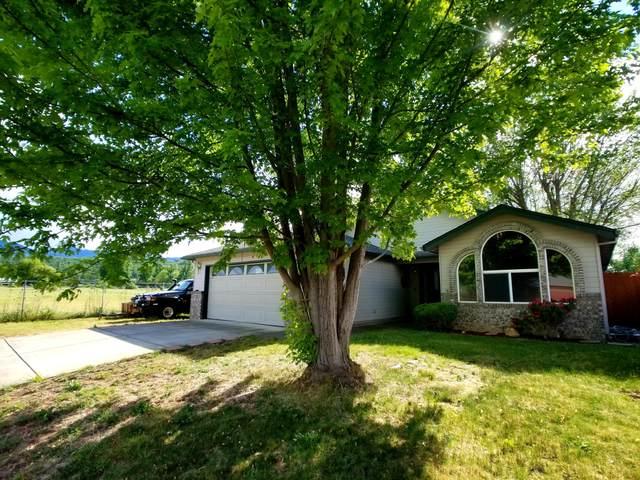 2252 Terrel Dr Drive, Medford, OR 97501 (MLS #220101031) :: Berkshire Hathaway HomeServices Northwest Real Estate