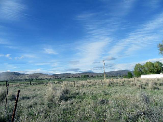 7.79-Acres Airway Drive, Klamath Falls, OR 97603 (MLS #220101046) :: The Ladd Group