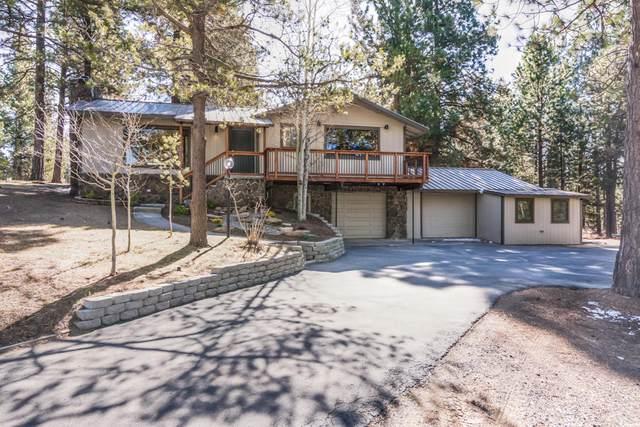 16739 Casper Drive, Bend, OR 97707 (MLS #220101076) :: Berkshire Hathaway HomeServices Northwest Real Estate