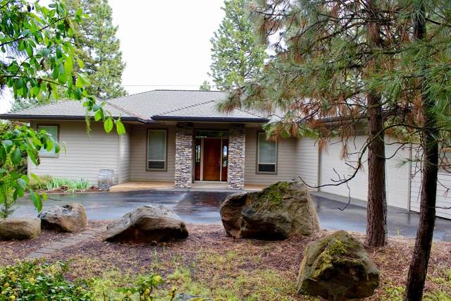 11547 Kestrel Road, Klamath Falls, OR 97601 (MLS #220101081) :: CENTURY 21 Lifestyles Realty