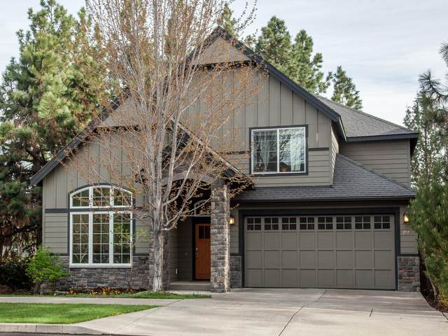 19547 Oceanspray Way, Bend, OR 97702 (MLS #220101094) :: Rutledge Property Group