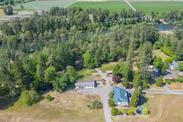 3130/ 3134 S River Road, Grants Pass, OR 97527 (MLS #220101095) :: Fred Real Estate Group of Central Oregon