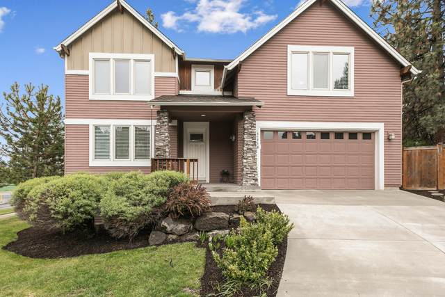 61268 Bronze Meadow Lane, Bend, OR 97702 (MLS #220101107) :: Berkshire Hathaway HomeServices Northwest Real Estate